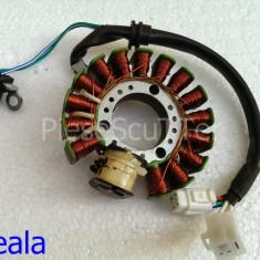 Magnetou ATV / Scuter Yamaha Majesty ( ( 15 + 1 Bobine / 97mm )