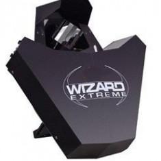 Efect lumini MARTIN WIZARD 250w HMI - Lumini club