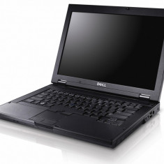LAPTOP DELL BUSSINES E5400 CORE2DUO T7250 2x2.0GHZ 2GB DDR2 60GB DVD-RWA, Intel Core 2 Duo, Diagonala ecran: 14, Sub 80 GB