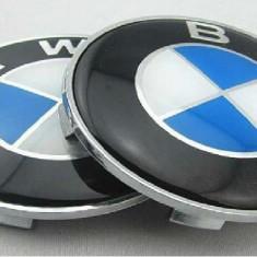 Capacel janta aliaj originala BMW - Capace janta
