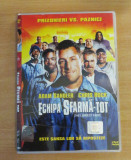 The Longest Yard (2005) DVD - Echipa Sfarma-Tot, Romana, sony pictures