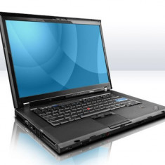 LAPTOP LENOVO R500 INTEL CORE2DUO P8400 2GB 60GB DISPLAY 15.4