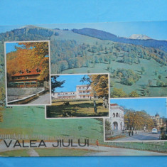 HOPCT 14029 ROMANIA VALEA JIULUI / GORJ      -  [ CIRCULATA  ]