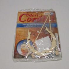 Revista MARI CORABII-editura DeAGOSTINI nr.11 - Macheta Navala
