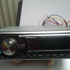 CD PLAYER MP3 AUTO MARCA ALPINE MODEL CDC-9882Ri