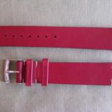Curea ceas barbatesc firma Bros, originala din piele naturala