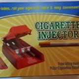 Aparat Triplu De Facut Tigari /Injector tutun - Aparat rulat tigari