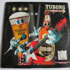 CD TUBORG MUSIC COLLECTION 3 ROMANIA MEDIAPRO MUSIC 2001 - Muzica Pop
