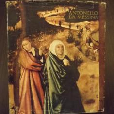 ANTONELLO DA MESSINA - ADINA NANU