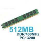 Memorie RAM DDR 1 400 Mhz PC 3200 512 Mb