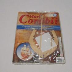 Revista MARI CORABII-editura DeAGOSTINI nr.12 - Macheta Navala