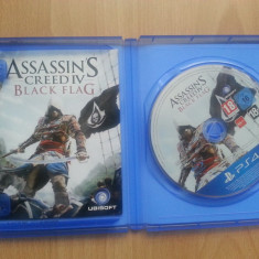 Vand AC4 ( Assasin's Creed Black Flag) PS4 - Assassins Creed 4 PS4 Ubisoft