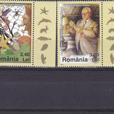 Antipa nr lista 1803 Romania. - Timbre Romania, Nestampilat