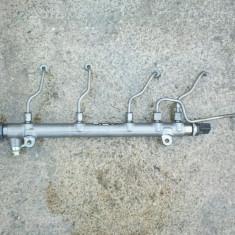Rampa injectoare Mercedes C Klass W203 motor 2.2 CDI, Mercedes-benz, C-CLASS (W203) - [2000 - 2007]