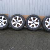 Set jante+cauciucuri Audi Q7(200 E, neg)