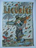 REVISTA LICURICI NR.10/1990