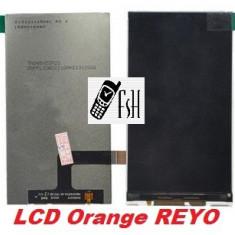 Ecran Display LCD Ecran ORANGE REYO