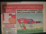 Steaua Bucuresti - Liverpool (2 decembrie 2010) / Supliment Fanatik