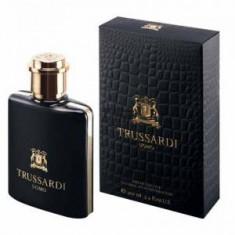 Trussardi Trussardi Uomo EDT 100 ml pentru barbati - Parfum barbati Trussardi, Apa de toaleta