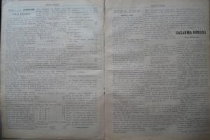 Moftul roman , revista spiritista nationala ; Dir. I. L. Caragiale ,nr. 21, 1893