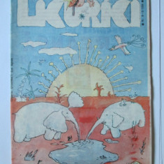 REVISTA LICURICI NR.8-9/1990 - Revista scolara