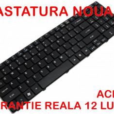 Tastatura laptop Acer Aspire 5750G NOUA - GARANTIE 12 LUNI!