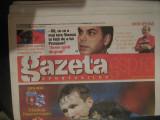 Steaua Bucuresti - Heerenveen (23 februarie 2006) / Supliment GSP