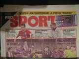 Steaua Bucuresti - Ol.Lyon (21 octombrie 2008) / Supliment Prosport