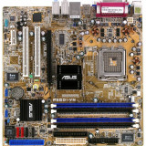 KIT PLACA DE BAZA SOCKET 775 ASUS P5GD1+2.8GHZ INTEL P4 + COOLER + 1GB RAM