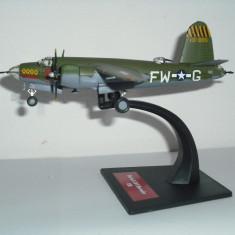 Macheta Avion Martin B-26 B Marauder - U.S.A - 1/144 - - Macheta Aeromodel Alta