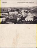 Gura Humorului (Bucovina, Suceava)-bombardat de rusi-WWI-militara,razboi-f. rara