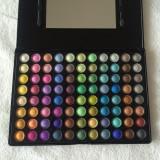 Trusa Make-up Profesionala 88 culori, Trusa fard