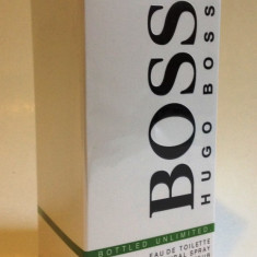 Hugo Boss Boss No.6 Bottled Unlimited, barbati- replica calitatea A ++ - Parfum barbati Hugo Boss, Apa de toaleta, 100 ml