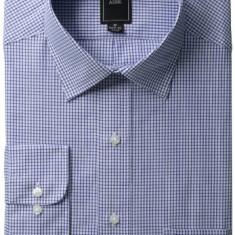 Camasa U.S. Polo cu maneca lunga - Barbati - 100% originala - Camasa barbati US Polo Assn, Marime: M/L, Culoare: Albastru