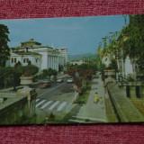 carte postala --- Rimnicu Vilcea - Casa de Cultura - necirculata !!!