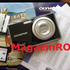 Aparat foto Olympus X-940 - DEFECT - - Aparat Foto compact Olympus