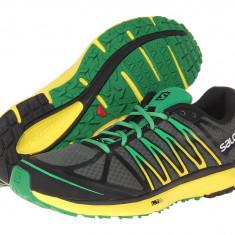 Pantofi sport barbati Salomon X-Tour | 100% original | Livrare cca 10 zile lucratoare | Aducem pe comanda orice produs din SUA - Adidasi barbati