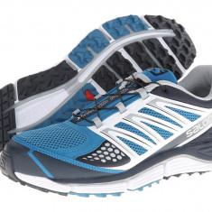Pantofi sport barbati Salomon X-Wind Pro | 100% original | Livrare cca 10 zile lucratoare | Aducem pe comanda orice produs din SUA - Adidasi barbati
