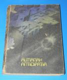 ALMANAH ANTICIPATIA 1989 (02362 B