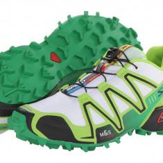 Pantofi sport barbati Salomon Speedcross 3 | 100% original | Livrare cca 10 zile lucratoare | Aducem pe comanda orice produs din SUA