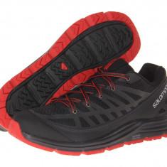 Pantofi sport barbati Salomon Synapse Access | 100% original | Livrare cca 10 zile lucratoare | Aducem pe comanda orice produs din SUA - Adidasi barbati