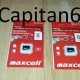 Card Microsd Micro Sd 8GB