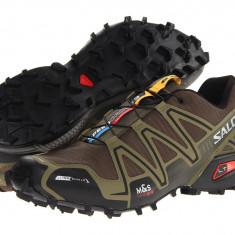 Pantofi sport barbati Salomon Speedcross 3 CS   100% original   Livrare cca 10 zile lucratoare   Aducem pe comanda orice produs din SUA - Adidasi barbati