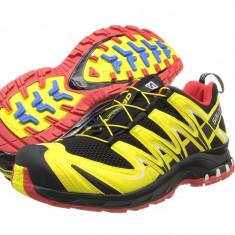 Pantofi sport barbati Salomon XA Pro 3D | 100% original | Livrare cca 10 zile lucratoare | Aducem pe comanda orice produs din SUA - Adidasi barbati