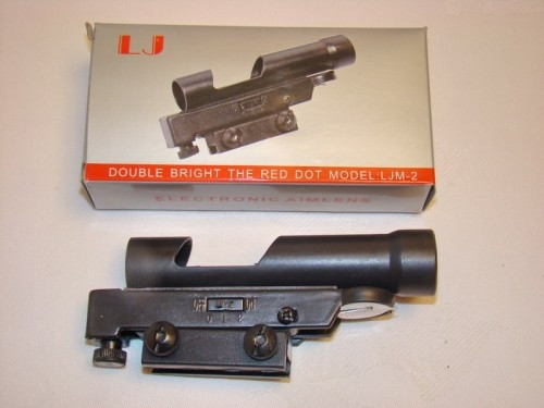 Red Dot Red point arma  airsoft Pusca Pistol Airsoft  Aer comprimat luneta