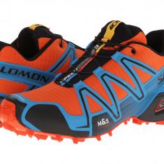 Pantofi sport barbati Salomon Speedcross 3 | 100% original | Livrare cca 10 zile lucratoare | Aducem pe comanda orice produs din SUA - Adidasi barbati