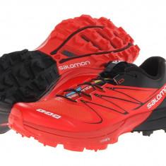 Pantofi sport barbati Salomon S-Lab Sense 3 Ultra SG | 100% original | Livrare cca 10 zile lucratoare | Aducem pe comanda orice produs din SUA - Adidasi barbati