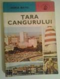 HORIA MATEI - TARA CANGURULUI, Alta editura