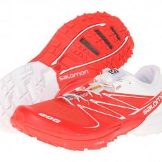 Pantofi sport barbati Salomon S-Lab Sense 3 Ultra | 100% original | Livrare cca 10 zile lucratoare | Aducem pe comanda orice produs din SUA - Adidasi barbati