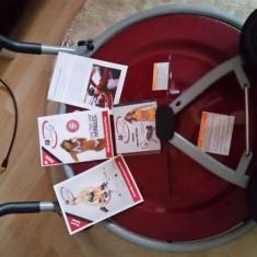 Aparat fitness Ab Circle Pro - Aparat pentru abdomen